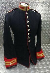 Genuine British Army Issue RHG 1st D Blues & Royals Trooper H Cav Tunic EBYT462