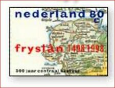 HOL9812 Maps of the old Dutch province 1 pc