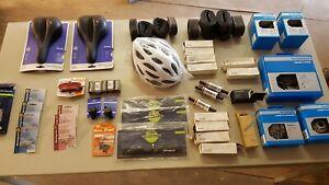 Fahrradteile konvolut