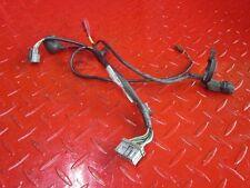 HONDA CBR600F4i CBR600 F4i CBR 600 engine Motor Oil Pressure wire harness 01-06