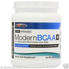 AMINO Aminoacidi USP Labs Modern BCAA+ Blue Raspberry 535 GR 0094922423597