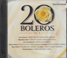 Carlos Cuevas,Magdalena Zarate,Los Tres Caballeros,Los Dandys,oscar chaves CD