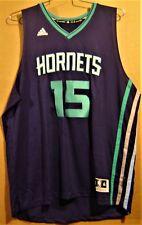 CHARLOTTE HORNETS KEMBA WALKER NBA JERSEY 14484b337