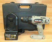 Genuine Porter Cable (826) Cordless Hand Drill Battery Charger & Case ONLY *READ