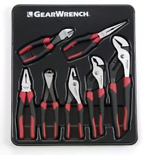 Kd Tools 82108 7 Piece Gearwrench Mixed Pliers Set