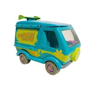 Scooby-Doo The Mystery Machine Van 2013 Hanna-Barbera