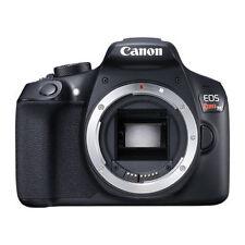 Canon EOS Rebel T6 Digital SLR Camera Body 18 MP Wi-Fi Brand New