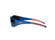 New York Mets Officially Licensed 3 Dot Wrap Sunglasses NWT MLB Unisex