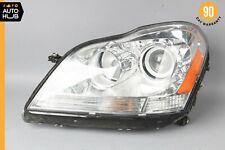 07-12 Mercedes X164 GL450 GL550 Left Driver Side Headlight Lamp Halogen OEM