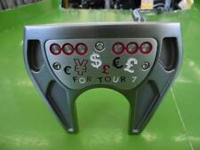 ODYSSEY MILLED COLLECTION TX #7$ 34inches Putter Golf Clubs 597