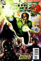 Justice Society of America (2007 series) #5 Cover 2 in NM +. DC comics [*yt]