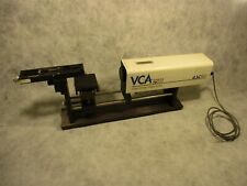 Asc Vca 2500 Video Contact Angle System Camera