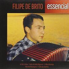 Filipe De Brito - Essencial [New CD] Portugal - Import