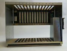 NORDSON 107499C BACK PLANE P4000 PLC RACK