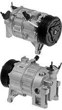 A/C Compressor Omega Environmental 20-11573 fits 09-10 Nissan Altima 3.5L-V6