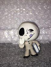 Nightmare Before Christmas Mystery Mini Hot Topic Jack Skellington Pajamas RARE