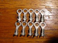 24 V-31 TERMINAL LUGS FOR LIONEL ZW,VW, KW, RW,Z,V etc