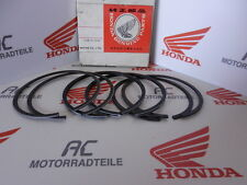 Honda CB 450 CL 450 Kolbenring Satz Set Original neu ring set piston NOS
