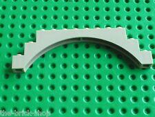 LEGO Castle OldGray Arch ref 6108 / Set 6097 6560 4712 6090 6082 6264 6441