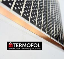 Camper van motohome heating mat 220Watt/m² 24V Floor Wall Bathroom heater