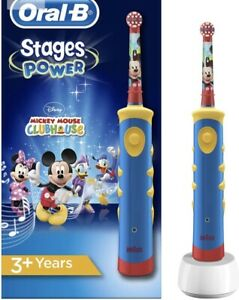 Braun Oral-B Advance Power Kids 950