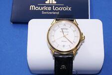 Herren-Armbanduhr Maurice Lacroix - Automatik.