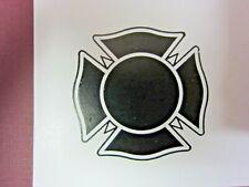 Printing Letterpress Printers Block Printers Cut Maltese Cross Fire De Zinc