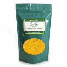 Turmeric Root Powder Herb Tea Curcuma Longa Herbal Remedy - 1 lb bag