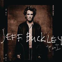 JEFF BUCKLEY - YOU AND I  2 VINYL LP NEU