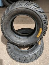 Maxxis Ambush 20x6.00x10 4ply 27M E marked Front Road Legal Quad Bike Tyres