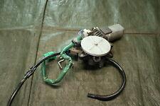 Honda ST 1300 A (2009) ABS (SC51) Windschild Motor Verstellmotor Flyscreen Motor