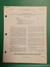 Army Technical Order .30 &.50 Caliber Gun Mounts June 29,1942