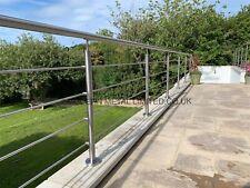 Ballustrade Handrail Balcony BEST PRICES ON THE MARKET WARRANTY BESPOKE PRODUCTS