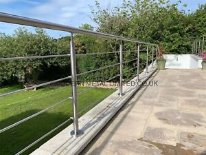 Ballustrade Handrail Balcony BEST PRICES ON THE MARKET WARRANTY BESPOKE PRODUCTS