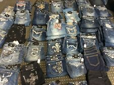 Miss Me Jeans - Size 27 - Several Styles - New