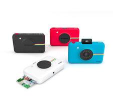 Polaroid Snap Instant 10 Megapixel Digital Camera with ZINK Zero Ink Technology