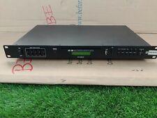 AD200 CD USB & SD Multimedia Audio Player RS 100. Rack Mountable