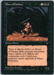 Wall of Shadows   MtG Magic Legends   Italian ITA   NM