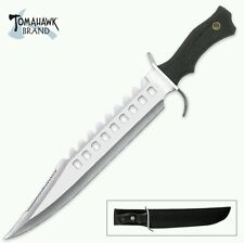 Tomahawk Wicked Fantasy Bowie Knife