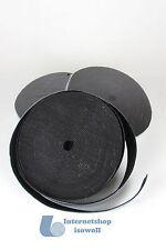 Kautschukband 50mm breit / 3mm dick  15mtr. lang Tapeband