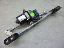 Wischermotor mit Gestänge vorne MS159200-8650 FORD KA 1.3 TDCI