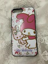 Cute Sanrio My Melody IPhone 6S Plus Hard Phone Case