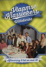 Wittekerke : Aflevering 9 tot en met 16 (2 DVD)
