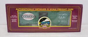 DA MTH 20-93024 New York Central Boxcar 1999 MTHRRC  MINT