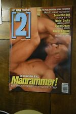 [2]  Magazine  Hot Male Couples  March 2005
