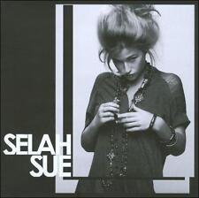 SELAH SUE - SELAH SUE NEW CD