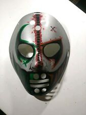 Custom Painted Hockey Mask TwiZtiD Abominationz Era Madrox Monoxide Horror ICP