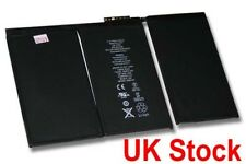 New Tablet Battery for iPad2 A1376/A1316/A1395/A1396/A1397 6500mAh 3.8V