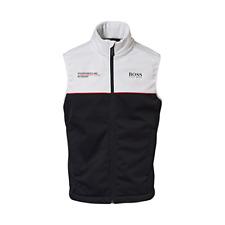 Porsche Driver's Selection Unisex Vest Hugo Boss- Motorsport Collection