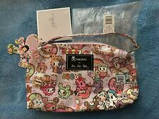 NWT Jujube Donutella's Sweet Shop Be Quick